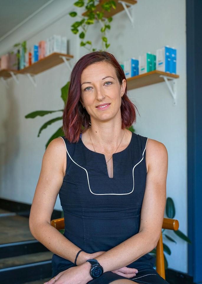 Davina Donovan – Mindfulness, Anxiety and Managing Emotional Discomfort
