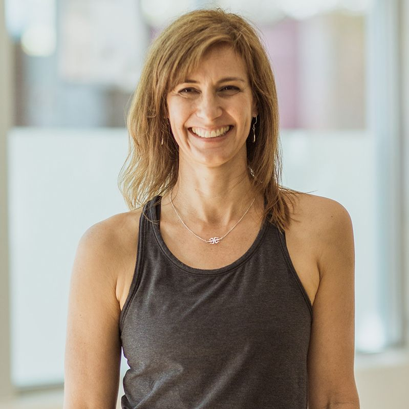 The Past the Present and the Future of Yoga – Nicole Walsh